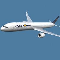 A350-1000 Air One