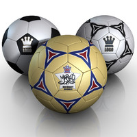 Football Soccerball