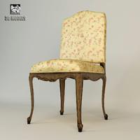 3d chair salda