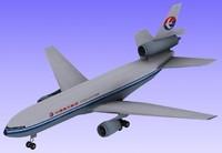 3d model china easten