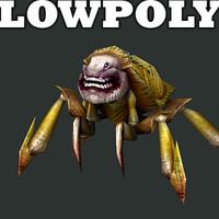 maya evil bug