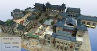 china town max