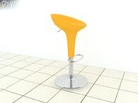 max magis bombo stool