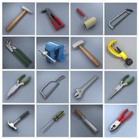 20 Tools