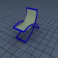 resting chair