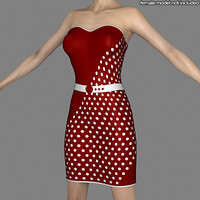 Dress for Amy v2.0 or another character