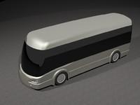 maya bus concept