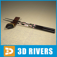 Hashi by 3DRivers