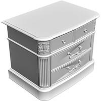 maya bedside cabinet