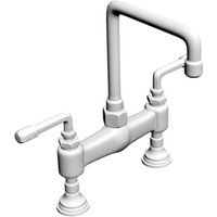 3d model of faucet tap