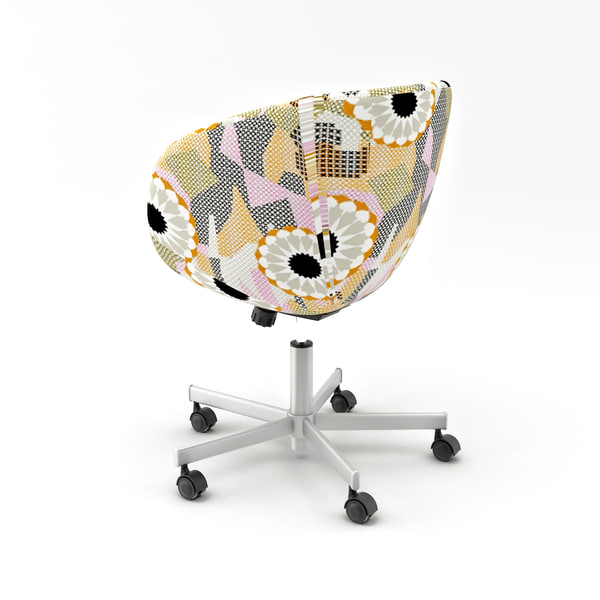 Skruvsta Swivel Chair