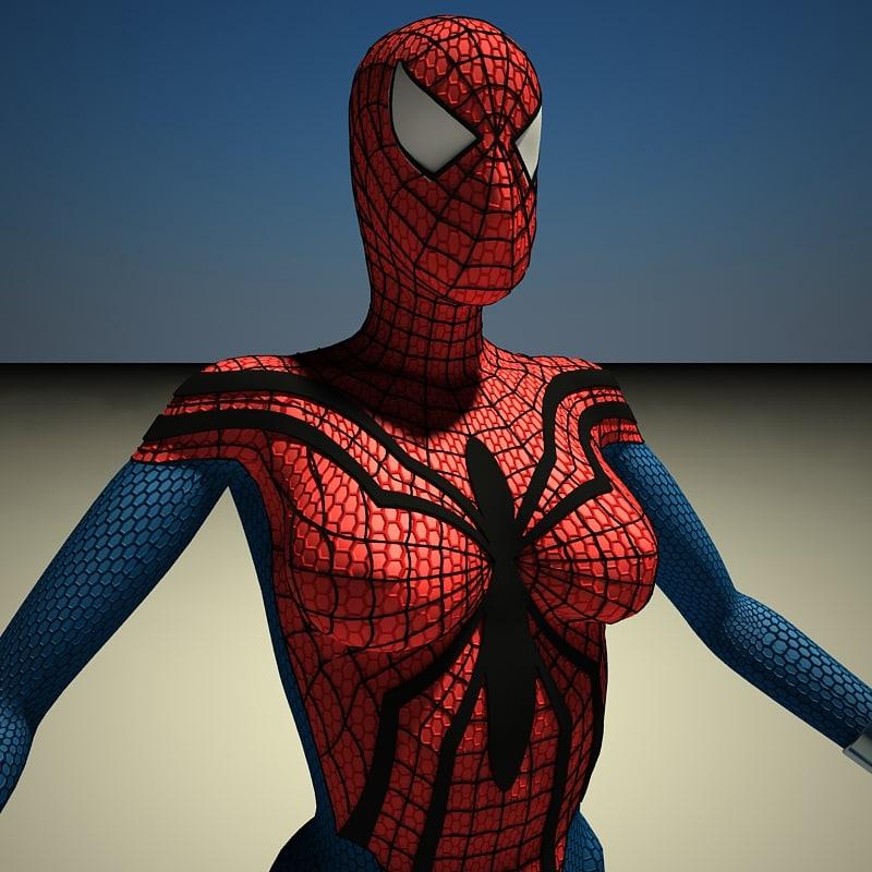 Смотреть мультики про человека паука на машинках