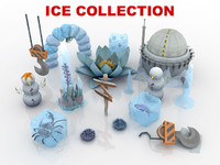 ICE LEVEL COLLECTION