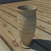 clay pot max