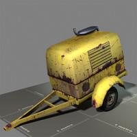 3d max generator