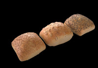 3ds breads