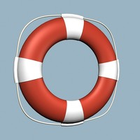 ship lifebuoy