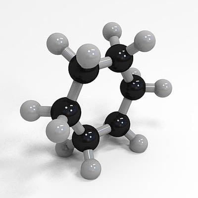how to download 3d models of molecules