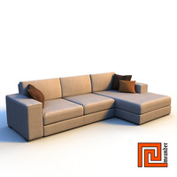 "Sofa ""MANHATTAN"