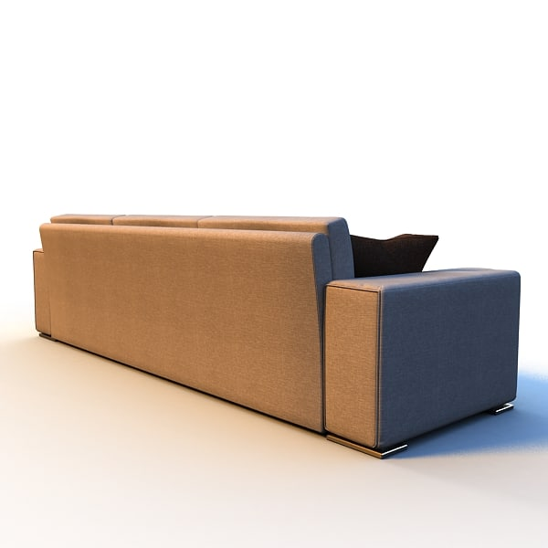lightwave sofa manhattan - Sofa