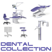 Collection Dental apparatus Planmeca Compact i ProMax