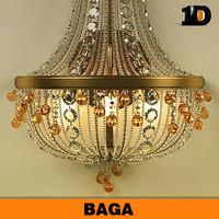 lamp baga vray