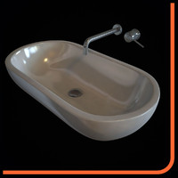 CATALANO - CX 70 WASH BASIN