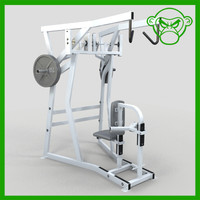 row machine 3d 3ds
