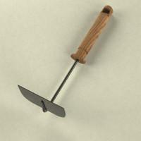 garden tool 3d x
