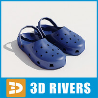 Crocs by 3DRivers