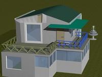 [DRAFT1] house