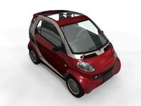 maya smart city car