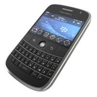 3dsmax blackberry bold