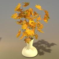 3ds bouquet