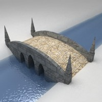 bridge fantasy 3d 3ds