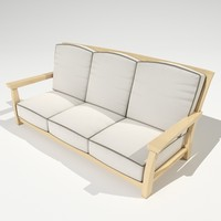 mandalay sofa modeled max
