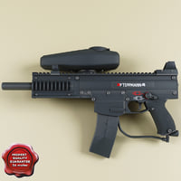 Paintball marker Tippmann X7