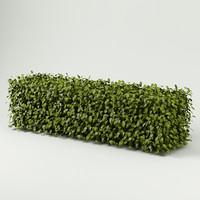 bush 3ds