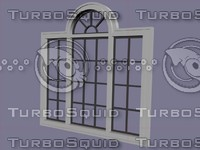3 Piece Window Set 001