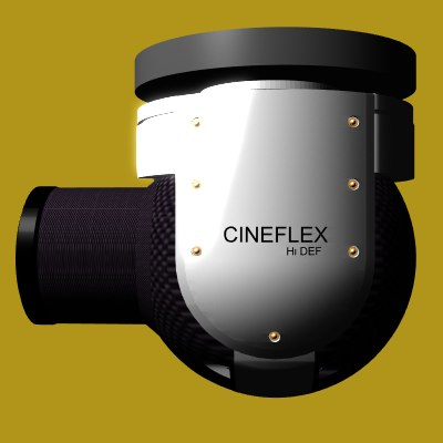 3ds cineflex v14 - Cineflex V14... by skyfoxbob