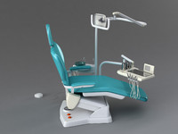 max dentist chair