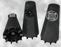 Speakers x 2