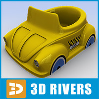 baby potty 3d 3ds