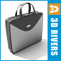 3ds laptop bag