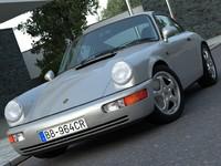 Porsche 911 (1990)