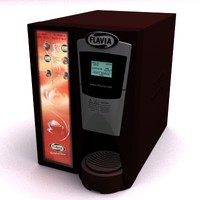 Flavia Drinks Vending Machine