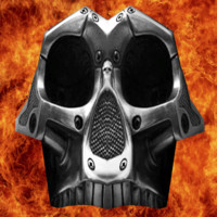 Death Mask Shield