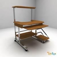 maya table computer