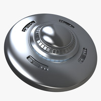 UFO/Flying Saucer