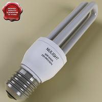 Fluorescent Lamp V3